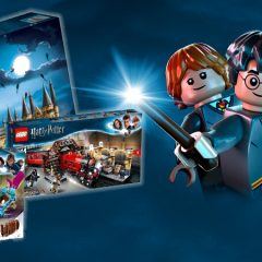 Up To 20% Off LEGO Harry Potter At Smyths