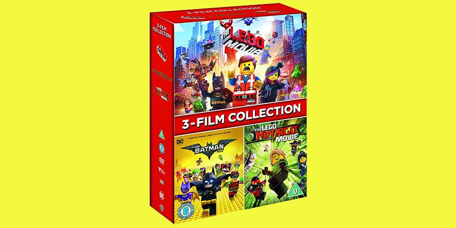 Lego Movies 3 Film Collection Coming Soon Bricksfanz