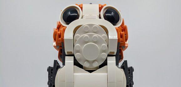 75230: LEGO Star Wars Porg Set Review
