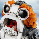 LEGO Star Wars Porg In-stock Now At Zavvi