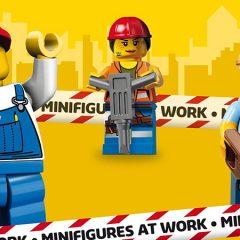 LEGO Store Edinburgh Grand Opening Details