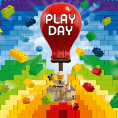 LEGO Play Day: The Benefits Of Work & Play