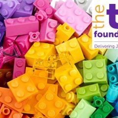 LEGO Named Official Toy Bank Sponsor For 2019