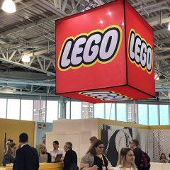 London 2021 Toy Fair Cancelled