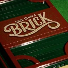 LEGO Ideas Pop-up Book Coming Soon