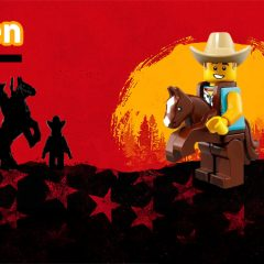 Top 10 Western LEGO Sets