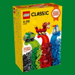 BOGOF LEGO Classic Sets At Morrisons