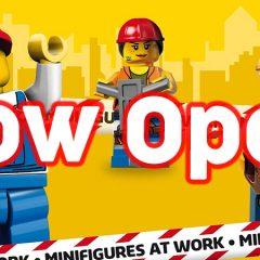 All-new Milton Keynes LEGO Store Now Open
