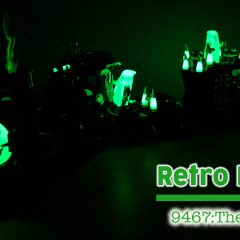 Retro Rebuild: Monster Fighters Ghost Train