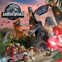 New LEGO Jurassic World Sets Coming In 2019