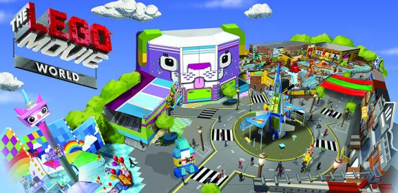 New LEGO Movie Rides Coming To LEGOLAND Florida