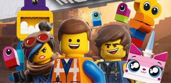 New LEGO Movie 2 Character Revealed