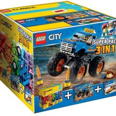 LEGO Sets Included In Huge Tesco Toy Sale