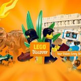 STEM Focused LEGO YouTube Series Launched