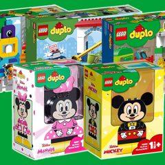New 2019 LEGO DUPLO Set Images
