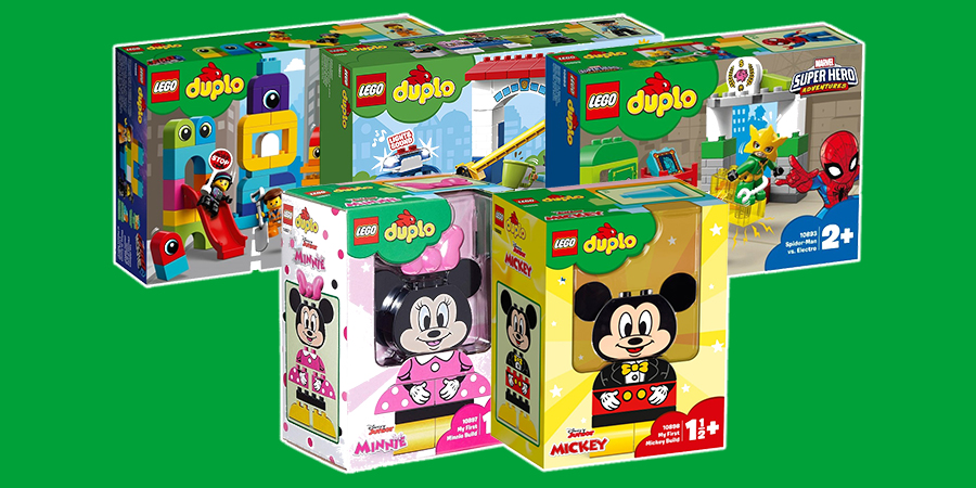 New 2019 Lego Duplo Set Images Bricksfanz