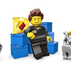 Over 200 LEGO Sets Retiring Soon