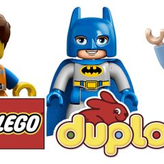 Blockbusters – LEGO DUPLO At The Movies