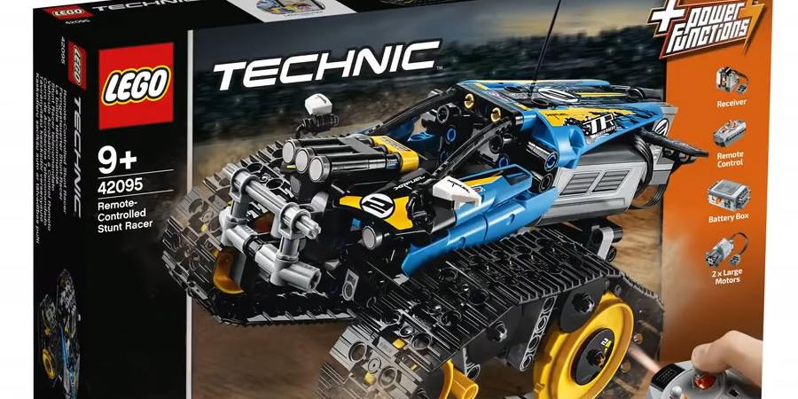 lego technics 2019  New 2019 LEGO Technic Set Images | BricksFanz
