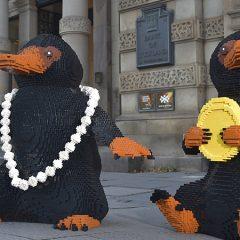 LEGO Nifflers Unleashed Across The UK