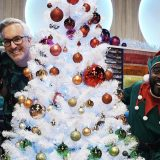 LEGO MASTERS Gets Celebrity Christmas Special