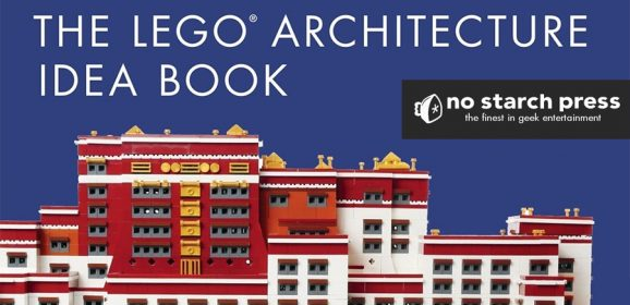 LEGO Architecture Ideas Book Review