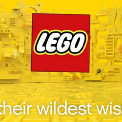Step Into The LEGO Imaginarium This Weekend