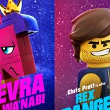 The LEGO Movie 2 Character Posters Revealed