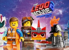 Second The LEGO Movie 2 Trailer Is Here