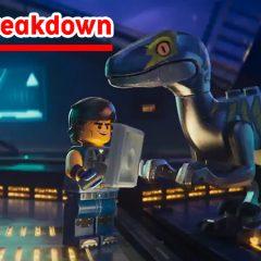 The LEGO Movie 2 Second Trailer Breakdown