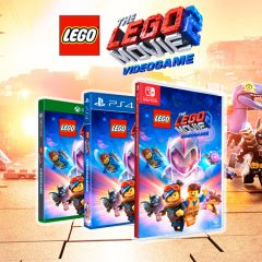 The LEGO Movie 2 Video Game Announced