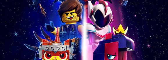 The LEGO Movie 2 Poster Revealed