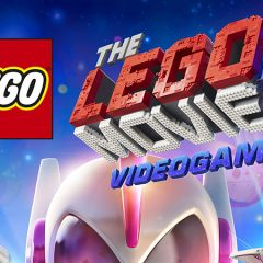 The LEGO Movie 2 Videogame Trailer