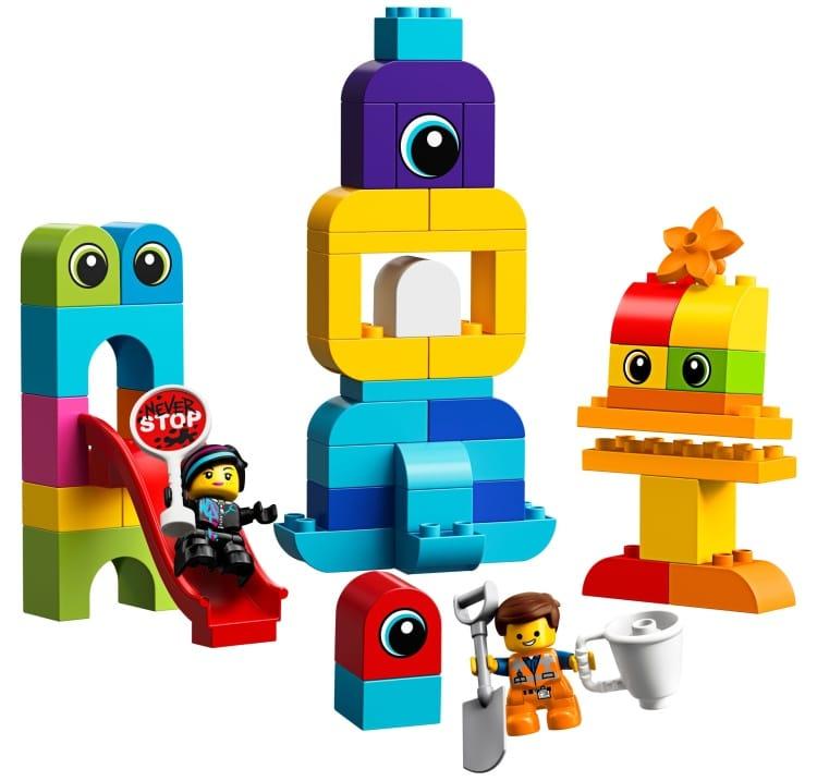 Celebrating 50 Years Of Lego Duplo Bricksfanz