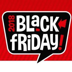 LEGO Black Friday Deals Have Begun