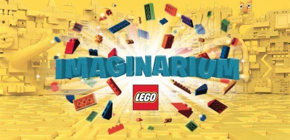 Inside The LEGO Imaginarium