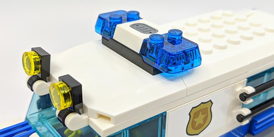 Lego Light Amp Sound Now Amp Then Bricksfanz