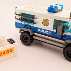 LEGO Light & Sound – Now & Then
