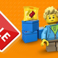 More Sets Reduced In The LEGO Sale