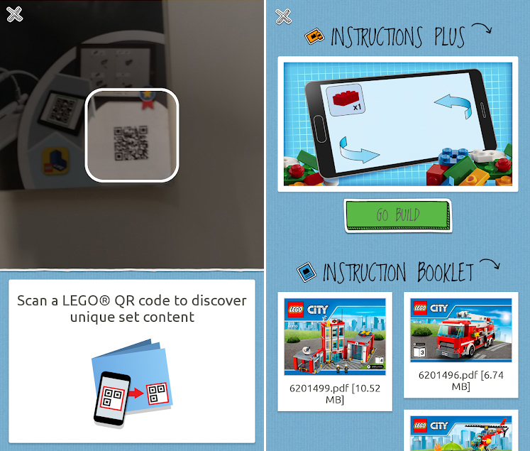 Digital Instructions Are Coming To LEGO Life | BricksFanz