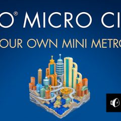 LEGO Micro Cities Book Review