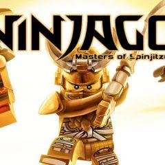 NINJAGO Season 9 Finally Begins Tonight