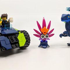 Rex's Rex-treme Offroader! LEGO Movie 2 Set Review
