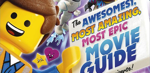 The LEGO Movie 2 Movie Guide Book Review