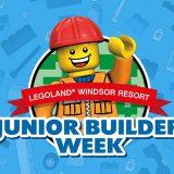 Junior Builders Week This Half-Term At LEGOLAND Windsor