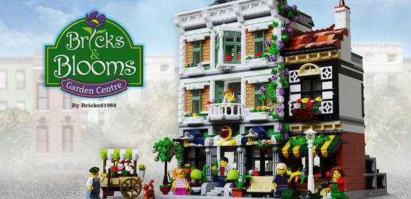 Big Ideas – Bricks & Blooms Garden Centre