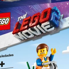 Emmet's Thricycle! LEGO Movie 2 Set Review