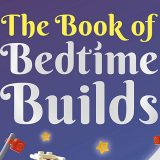 The LEGO Book Of Bedtime Builds Preview