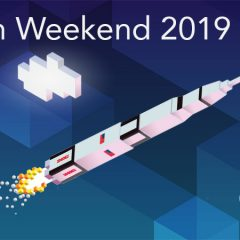 Brickish Weekend Returns To The National Space Centre