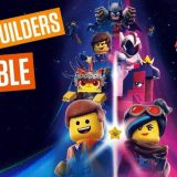 Win LEGO Movie 2 Premiere Tickets With Budget